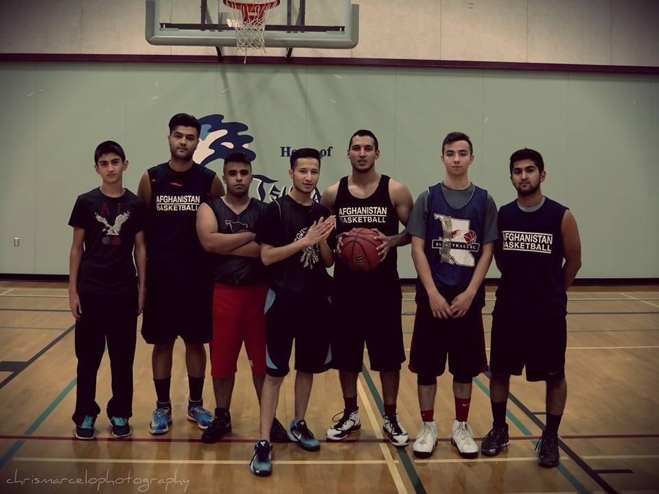 Afghanistan Team (Season One) PULSE