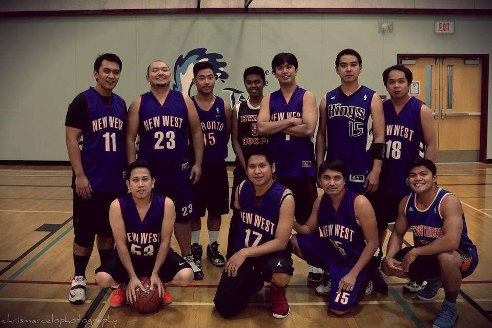 New West Team (Season 1) PULSE